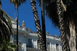 Sanremo (IM) – Palazzo Bellevue (Municipio)