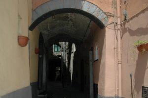 Taggia (IM) – Via Littardi