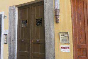 Imperia, Oneglia – Via San Giovanni