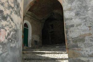 Taggia (IM) – Via Padre Nicolò Calvi