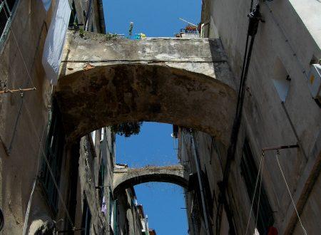 Sanremo (IM) – Via Palma