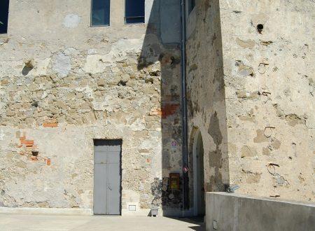 Ventimiglia (IM) – ex Forte dell'Annunziata