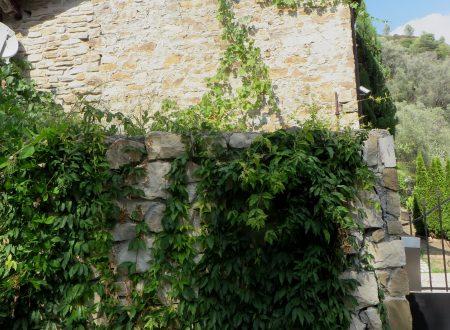 Balloi, Frazione di Camporosso (IM), Val Roia