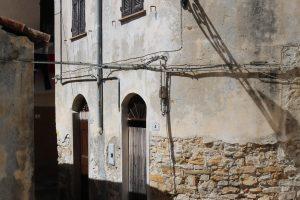 Coldirodi, Frazione di Sanremo (IM) – un caruggio