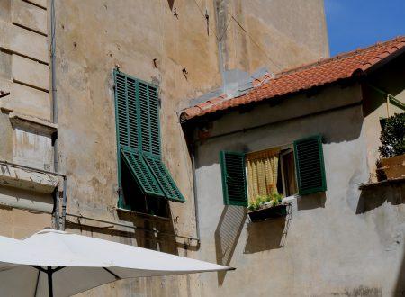 Taggia (IM) – Via Cassana