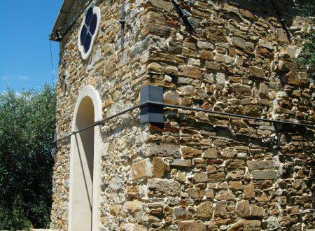 Vallebona (IM) – Cappella della Madonna della Neve