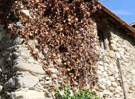 Olivetta San Michele (IM), Località Torre – Via Ciantri