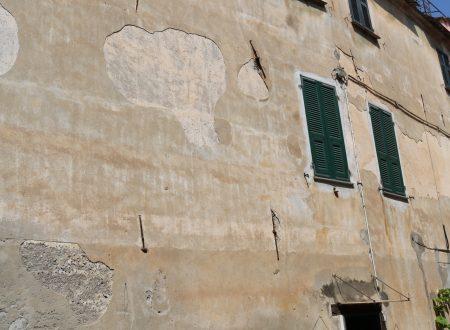 Cervo (IM) – Piazza Serafino e Nino Alassio