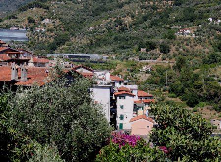 San Biagio della Cima (IM) – uno scorcio
