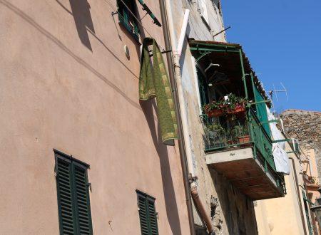Taggia (IM) – Via Bastioni