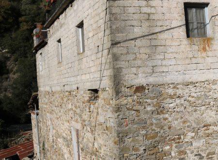 Perinaldo (IM), Località Massabò – un antico frantoio