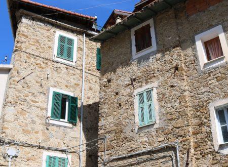 San Biagio della Cima (IM): Via Prof. Maccario