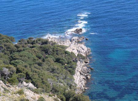Ventimiglia (IM): Capo Mortola