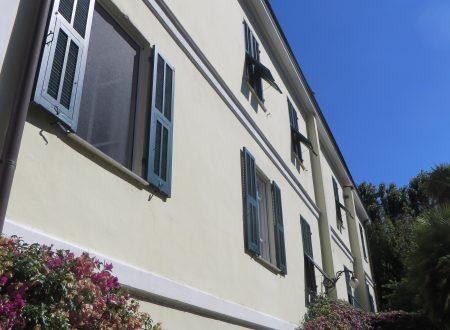 Vallecrosia (IM): Villa Angelina